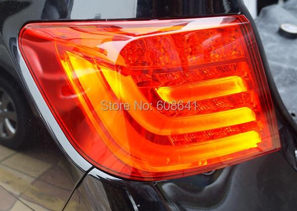 Για την TOYOTA Camry Aurion Πίσω Λυχνία LED 2012 -13 - Φώτα αυτοκινήτων - Φωτογραφία 3