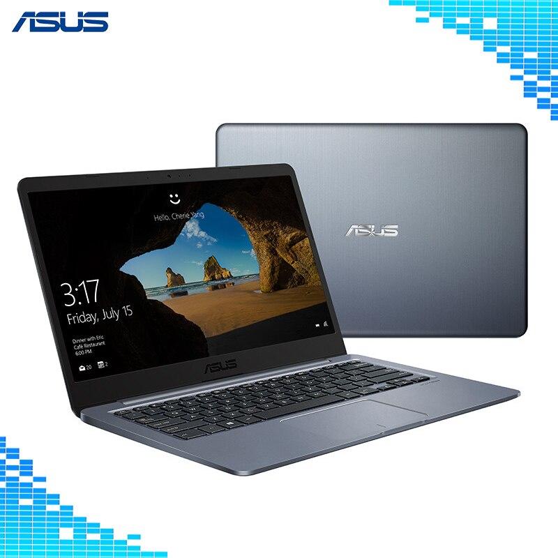 Asus E406SA Intel Celeron N3160 128 SSD 14 inch Ultraslim laptop