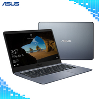 Asus E406SA Intel Celeron N3160 128 SSD 14 дюймов ультратонкий ноутбук