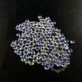 4 - 4.5 мм круглый крошечный лунный камень цвета радуги полудрагоценные широкий камень diy кольцо серьги шарма кабошон 4110117