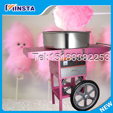 electric cotton candy machine_candy floss machine_fairy floss machine_candy floss maker