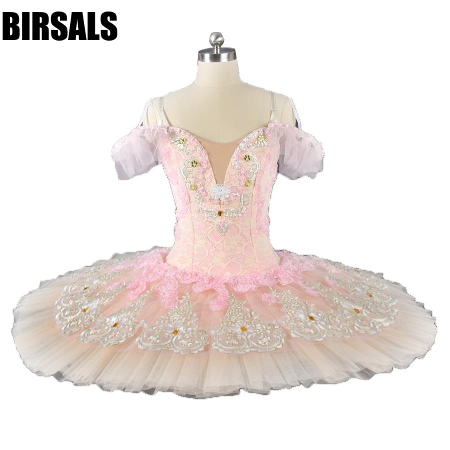 ᑐHada melocotón ygap profesional competiton Ballet tutú mujeres ...