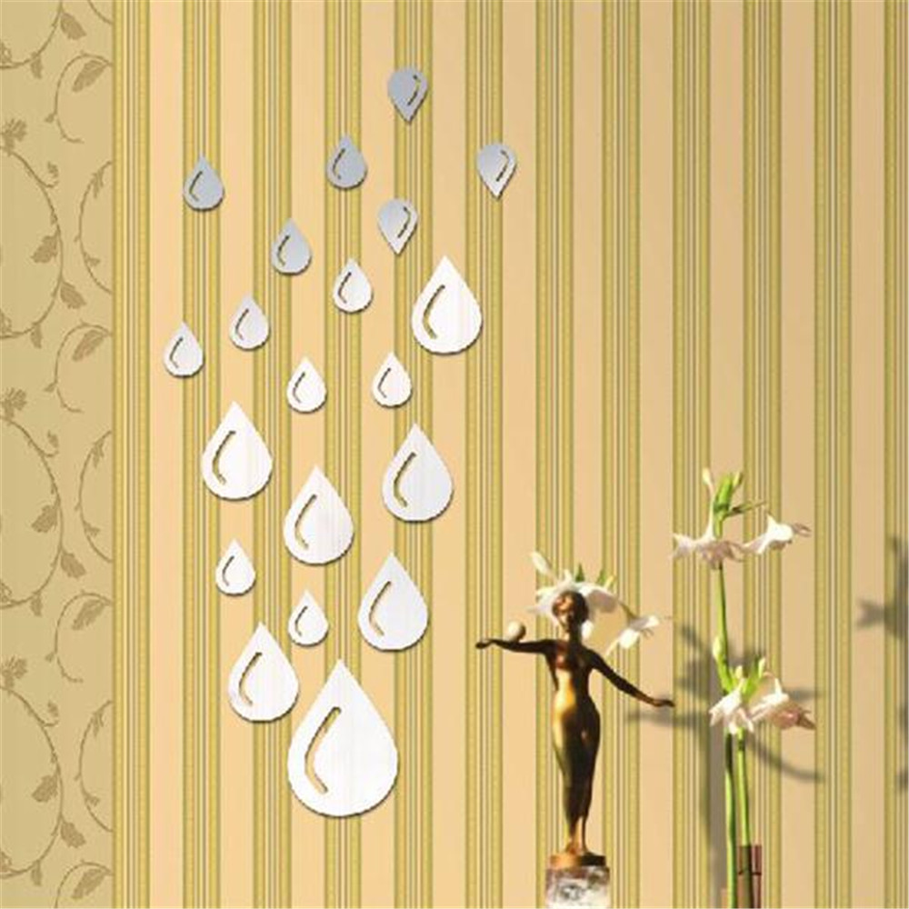 popular raindrop mirror-buy cheap raindrop mirror lots from china