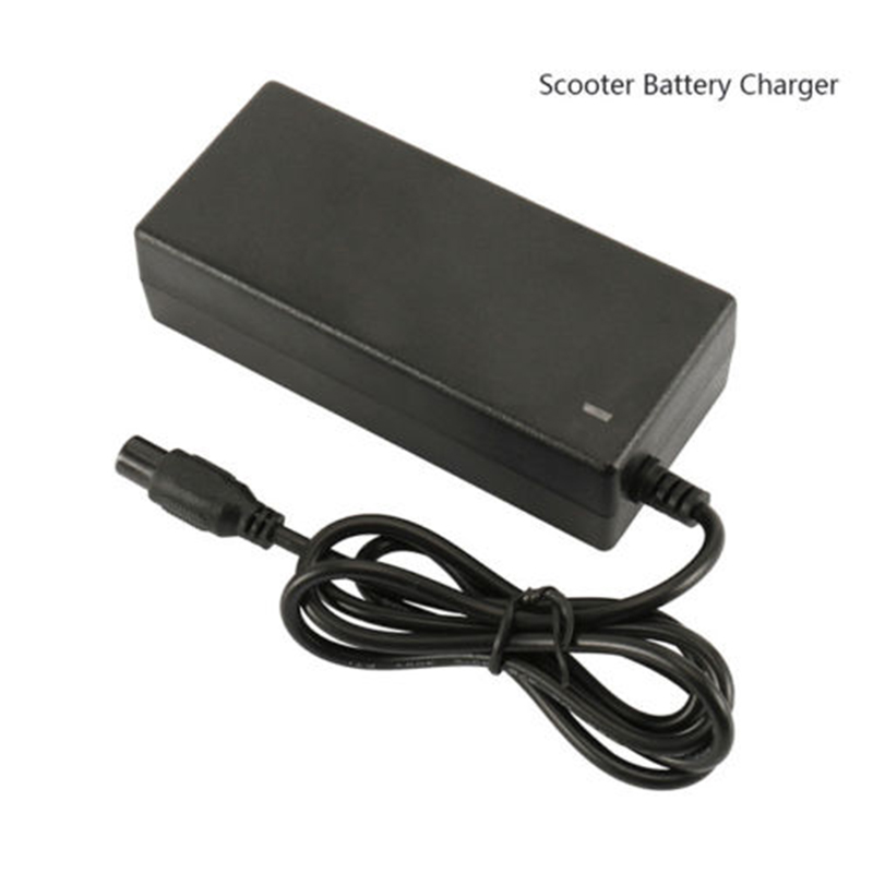 Power Adapter Charger For 2 Wheel 36V Self Balancing Scooter Hoverboard US Plug 42V 2.0A Output
