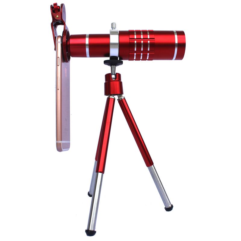 SNAPUM mobile phone 18x telescope Camera Zoom optical Cellphone telephoto Lens For iphone samsung Huawei oppo vivo xiaomi 10