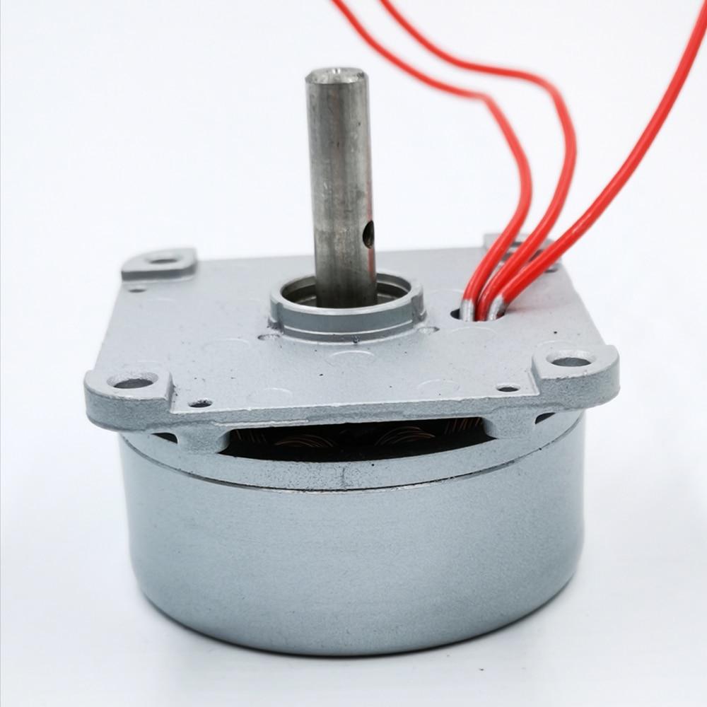 Three phase AC Permanent Magnet Wind Generator Hand Generator DIY ...