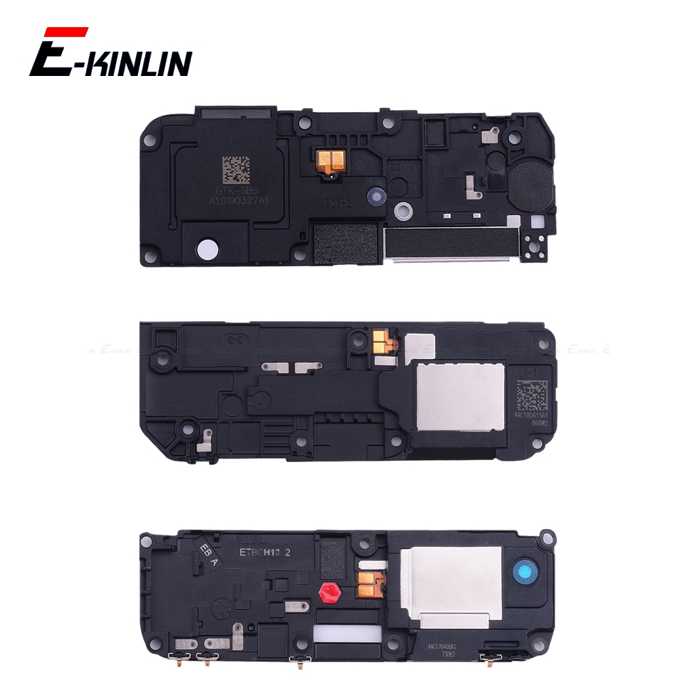 Loud Speaker Sound Buzzer For XiaoMi PocoPhone F1 Mi A2 A1 9 8 SE Lite 6 6X 5X Loudspeaker Flex Cable Ringer Parts