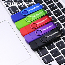 Usb pendrive 16gb 8gb 4gb pen drive 32GB metal Flash Drive 64GB 128GB