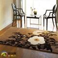 Blume couchtisch teppich rustikal handgefertigten polyacrylnitrilfaser teppich wohnzimmer teppich schlafzimmer fußmatten|floor mats hyundai|matting worldfloor foam play mat -