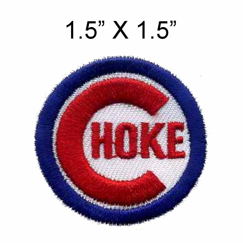 Buy Chicago Cubs Patch And Get Free Shipping On Aliexpress