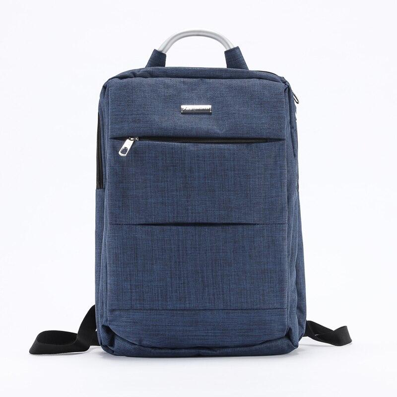 Fashion Backpack Men Laptop Women Backbag Canvas School Bags For Men Male Travel Backpacks Waterproof Brand Bags Female Backpack