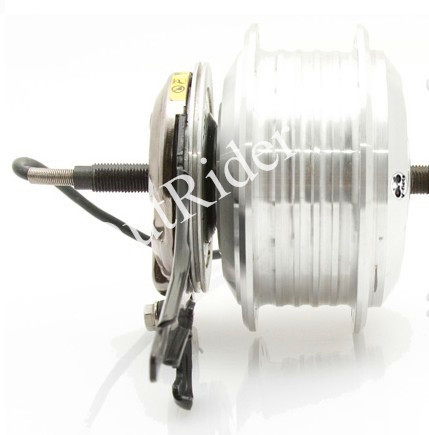 OR01A3 36V  260RPM 250W Front Roller Brake Motor Halless Gearless Electric Bicycle Front Roller Brake CE Approved