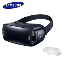 VR Gear4 With Touch Pad Version Virtual Reality 3D Glasses for Samsung Galaxy Note7 Note5 S6