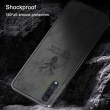 Samsung Galaxy A30/A50 Soft Silicone Case