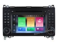 Для Benz Viano Vito Sprinter V-CLASS 2010-2011 Android 8.0 dvd-плеер автомобиля Восьмиядерный (8 core) 2 грамм 1080 P 32gbrom GPS авто стерео