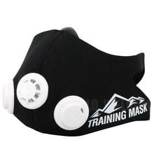 Training Mask 2.0 High Altitude High-pressure Breathing