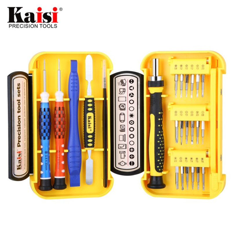 Kaisi 24 In 1 Precision Screwdriver Sets Tools