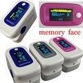 2pcs/lot Pulse Oximeter Sleep Monitor SPO2 PR ODI4 PI Blood Oxygen 8 Hours Memory SAHS Monitor oxygen desaturation index four
