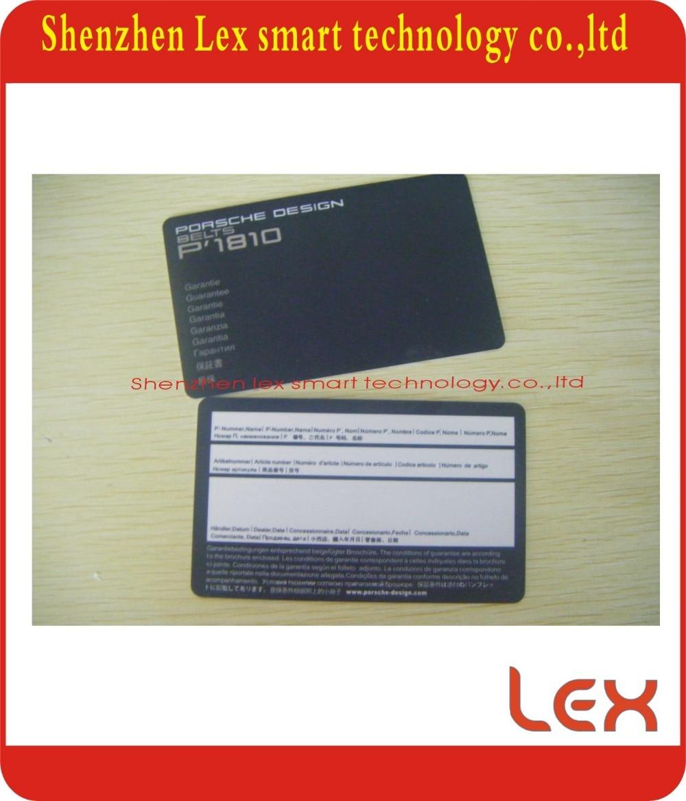 Printable Cards Technology Make S50 1K1356MHz Best RFID Printable Cards  Technology Make S50 1K13 56MHz Best RFID Restaurant VIP Membership Swipe  Laminated ...  Printable Membership Cards