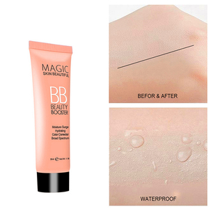 100% Original Air Cushion BB Cream Concealer Moisturizing Foundation Makeup korean cosmetics Whitening Face Beauty Makeup 35ml