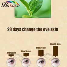 Pilaten Crystal Eyelid Patch Anti-Wrinkle Dark Circles Crystal Collagen Eye Mask Remover Black Eye Face Skin Care Moisturizing