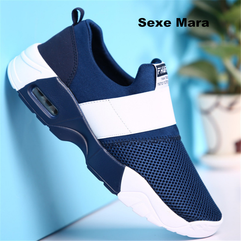 Women Shoes outdoor light 2017 woman Fashion Breathable Net Air damping Casual shoes Tenisky size 35-44 Trainers tenis feminino ceyue fashion brand women shoes breathable air mesh trainers 2017 spring autumn casual shoes woman walking flats tenis feminino
