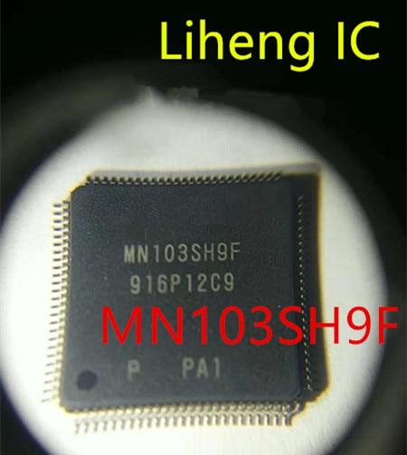 1PCS NEW MN103SH9F MN103SH9FPA1 QFP PANASONIC