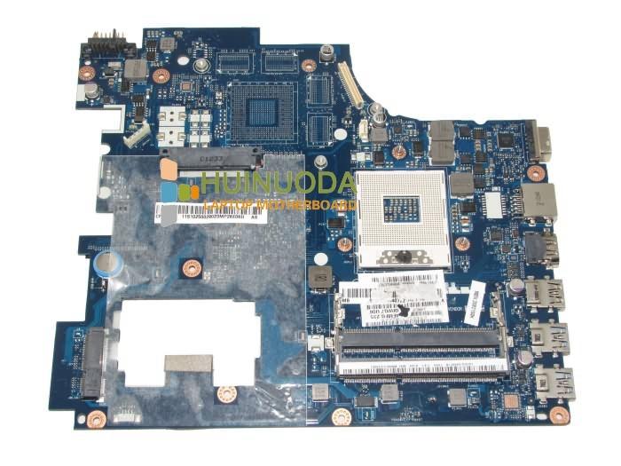 QIWG7 LA-7983P Main board for Lenovo G780 Laptop Motherboard HM76 GMA HD DDR3 tested brand new qiwg7 la 7983p rev 1 0 for lenovo g780 notebook motherboard