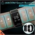 Jakcom b3 smart watch novo produto de braçadeiras como saco lumia 435 esporte jogging arm band ginásio courir