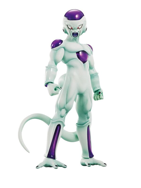 Dragon Ball Z: DOD Frieza Freeza Action Figure Sculptures Figure Collectible Mascot Kid Toys Final Form anime dragon ball z shf frieza freeza the final form pvc action figure collectible model kids toys doll free shipping