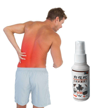 Joint Pain Relieve Pain Essential Oils Osteopathy Magnetotherapy Rheumatism Knee Pain Spray Musk Medicated Oil Sprays 80ml famous brand oroaroma free shipping natural musk essential oil relieve the nerve balance mood aphrodisiac musk oil