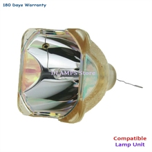 Free Shipping LMP-E190 High Quality Projector Bare Lamp Bulb For SONY VPL EX50/VPL EX5/VPL ES5/VPL EW5 With180 Days Warranty