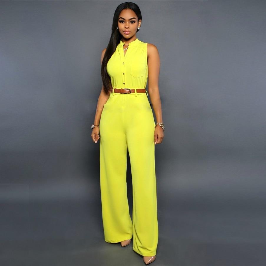 Aliexpress.com : Buy Elegant Jumpsuits For Women 2017 Sexy