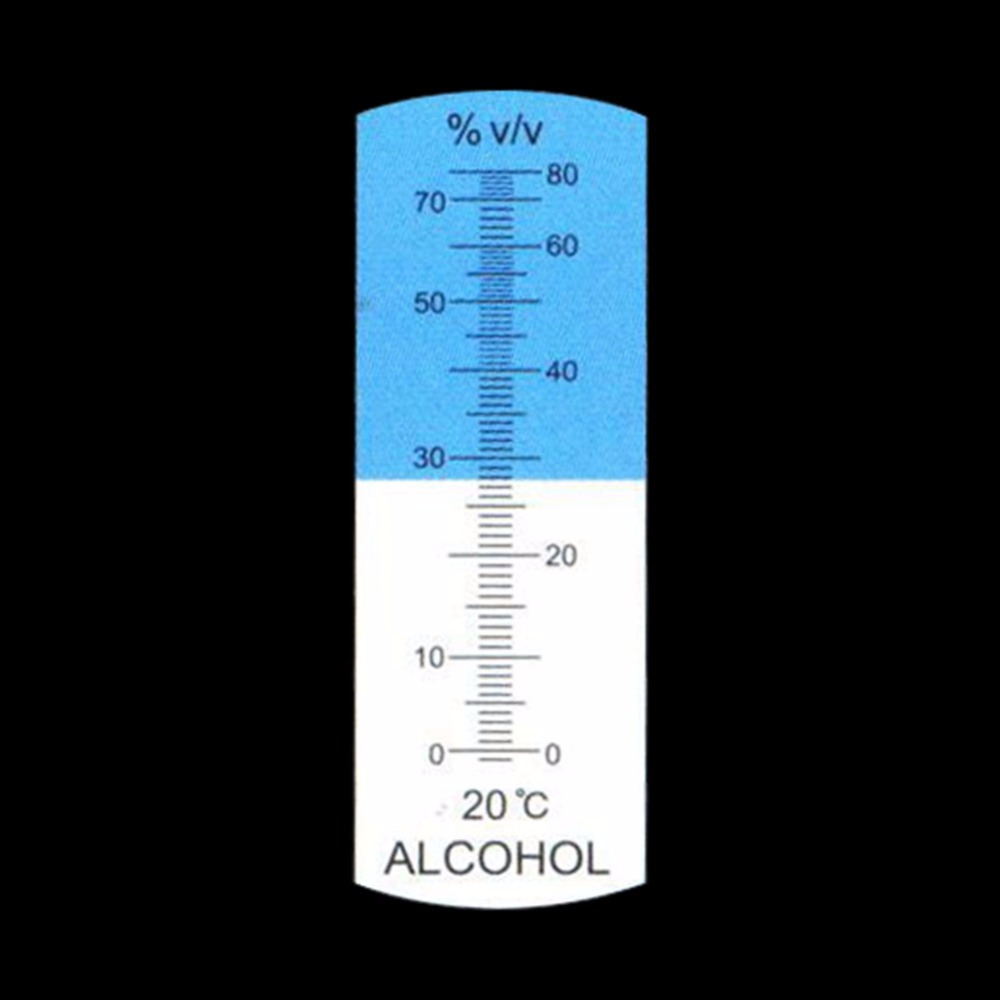 refractometer salinity