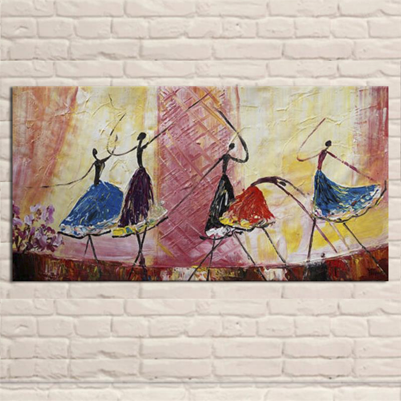 abstract artwork home decoration painting home decorating with