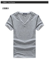 2018 men's T shirt. Personality order s XXXL free shipping best The best quality