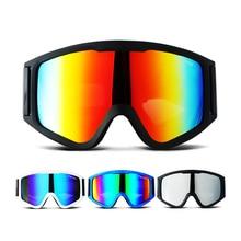 Winter Professional Brand Ski Goggles Anti-fog Double Layers Lens Glasses Men Women Skiing Snowboard Snowmobile Snow