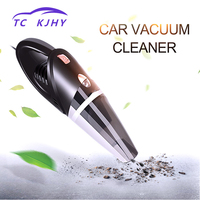 2018   Auto   Car Vacuum Cleaner 12V 106W Wet&Dry Dual Use Car Vacuum Cleaner Portable Car Handheld Vacuum Cleaner Power Cord Clean
