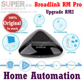 RM2 RM Pro Intelligent controller smart home Automation switch remote control IOS ANDROID ,WIFI+IR+RF smart remoote controller