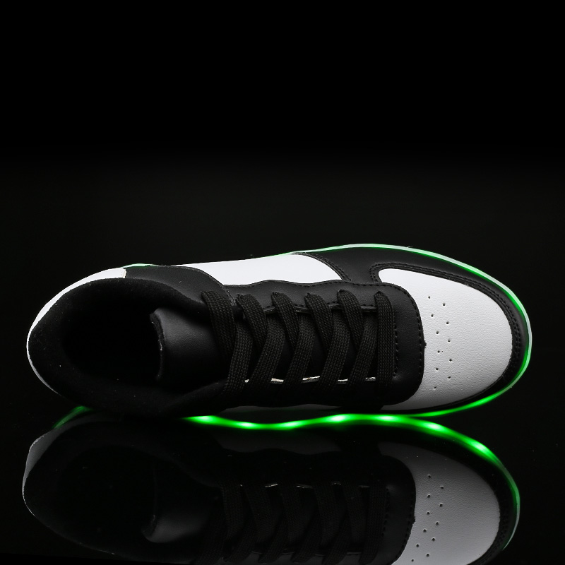 Led Sneakers Classic 2.0 5