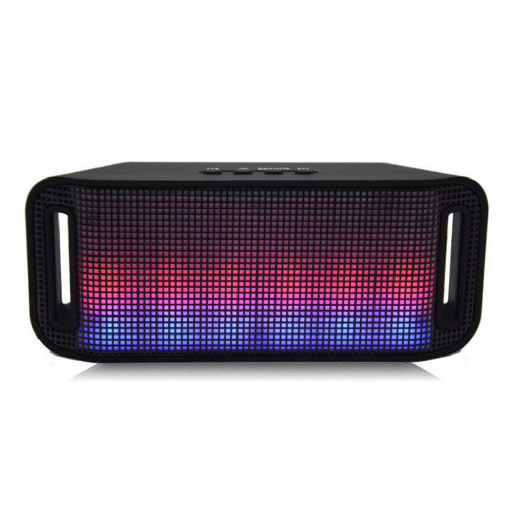 Professional Home Office Bluetooth Wireless Speaker For Mobile Phones Ml 28u High Sound Quality