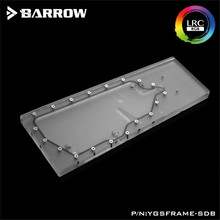 Barrow Waterway Board for IN WIN SFRAME Case Water Way Plate LRC2.0(5V 3Pin) Motherboard AURA YGSFRAME-SDB