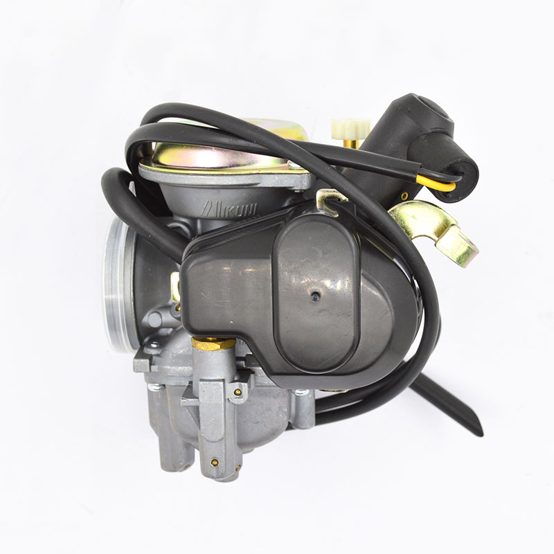 High Quality Motorcycle Carburetor For SUZUKI AN125 HS125T AN 125 125cc Spare Parts