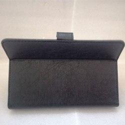 Myslc uniwersalna pokrywa dla Vodafone Tab prędkości 6 8 cal Tablet magnetyczna skóra poliuretanowa etui na statyw