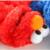 Nueva Llegada 35 cm BIG BIRD COOKIES BERT ERNIE Sesame Street Elmo de Peluche Marioneta Muñeca de Dibujos Animados de Peluche de Navidad regalo