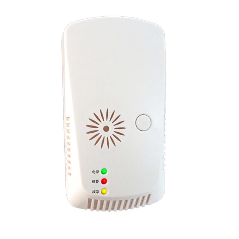 купить Vstarcam C37-AR Free Shipping Smoke Detector Sensor Alarm camerause for Vstarcam C37-AR Alarm IP Camera по цене 1353.15 рублей