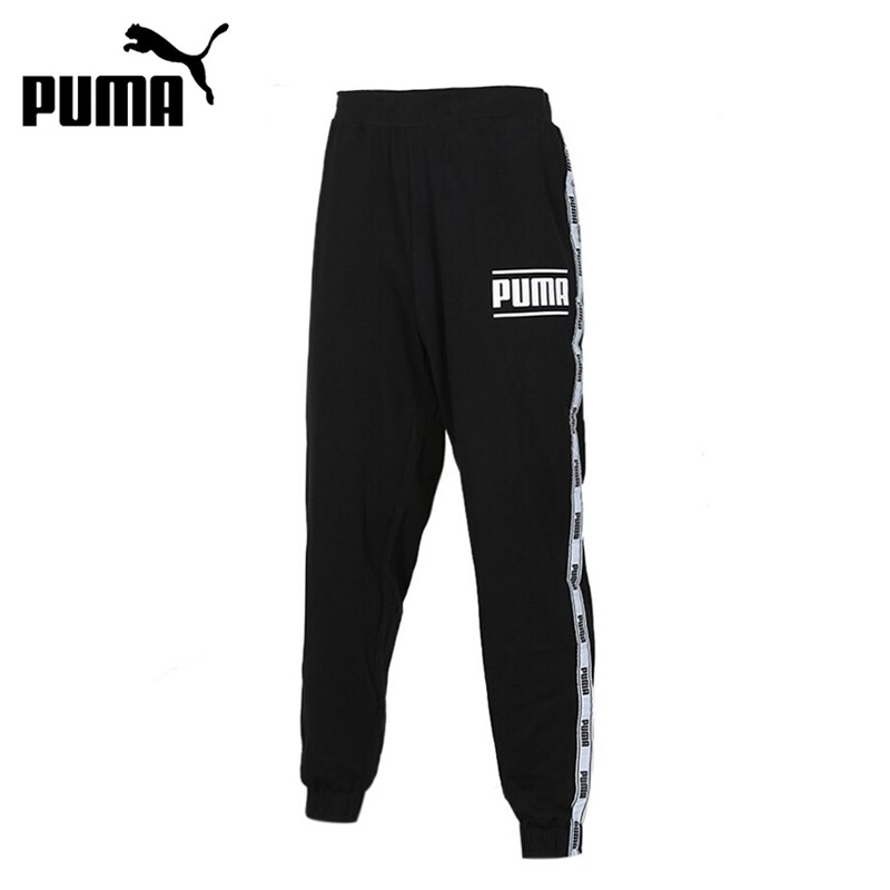 Original New Arrival  PUMA Camo Pack Tape  Men's Pants  Sportswear