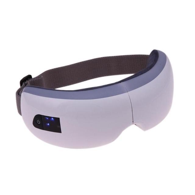 Home SPA Magnetic Eyes Massager Googles