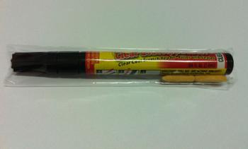 DHL lub Fedex 500 sztuk Universal Fix it PRO długopis do malowania naprawa zarysowań samochodowych wyczyść długopisy pisak do retuszu Opp opakowanie tanie i dobre opinie Bacano 13kg water resistant 1 5inch 1inch 14 3inch Plastic Malarstwo długopisy piece 0 0133 10cm x 10cm x 10cm (3 94in x 3 94in x 3 94in)