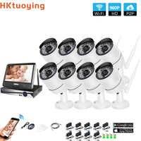 Wireless Surveillance System Network 10.1